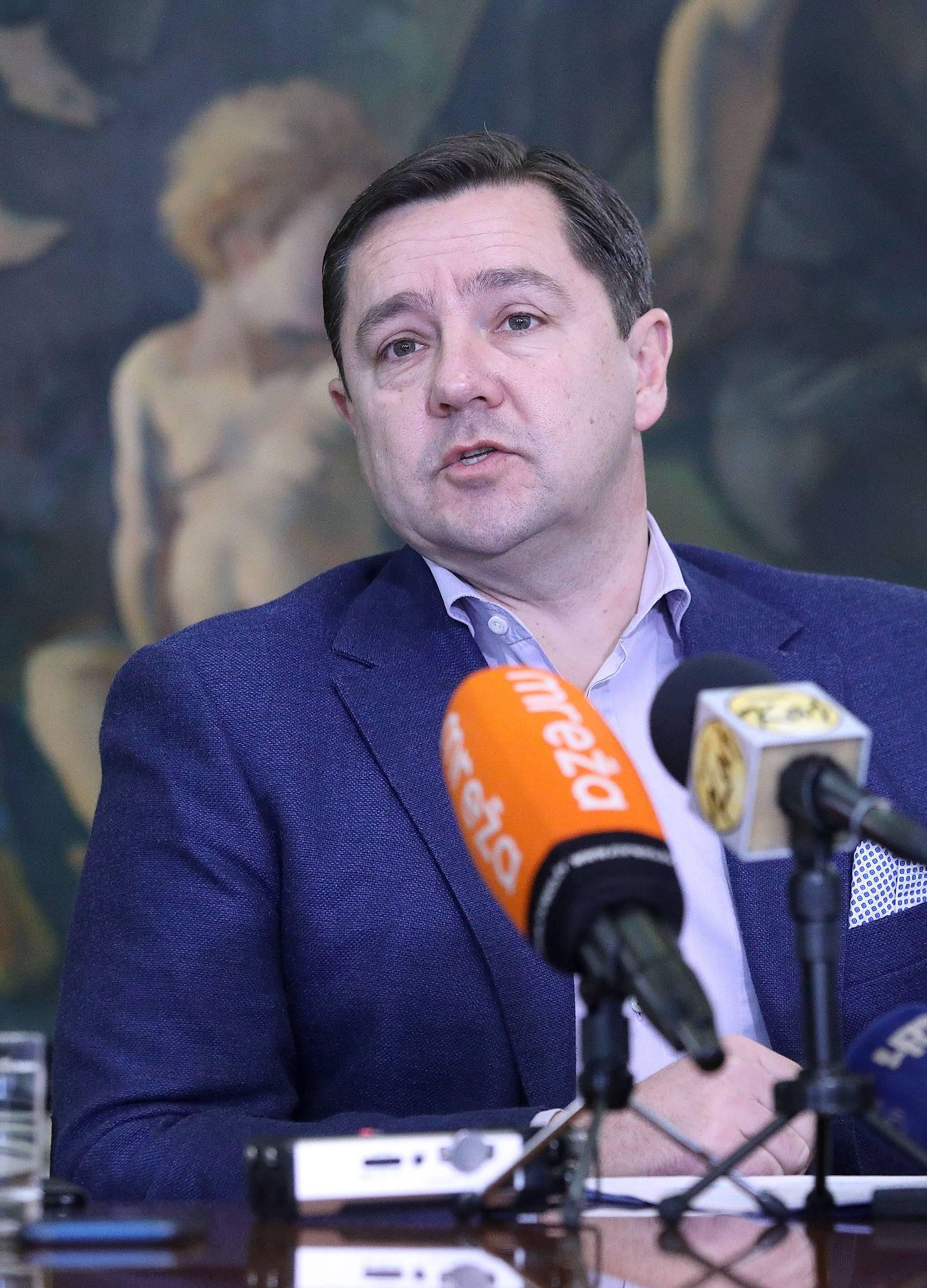 """""""Zagreb se dodatno zadužuje jer netko nije dobro planirao"""""""