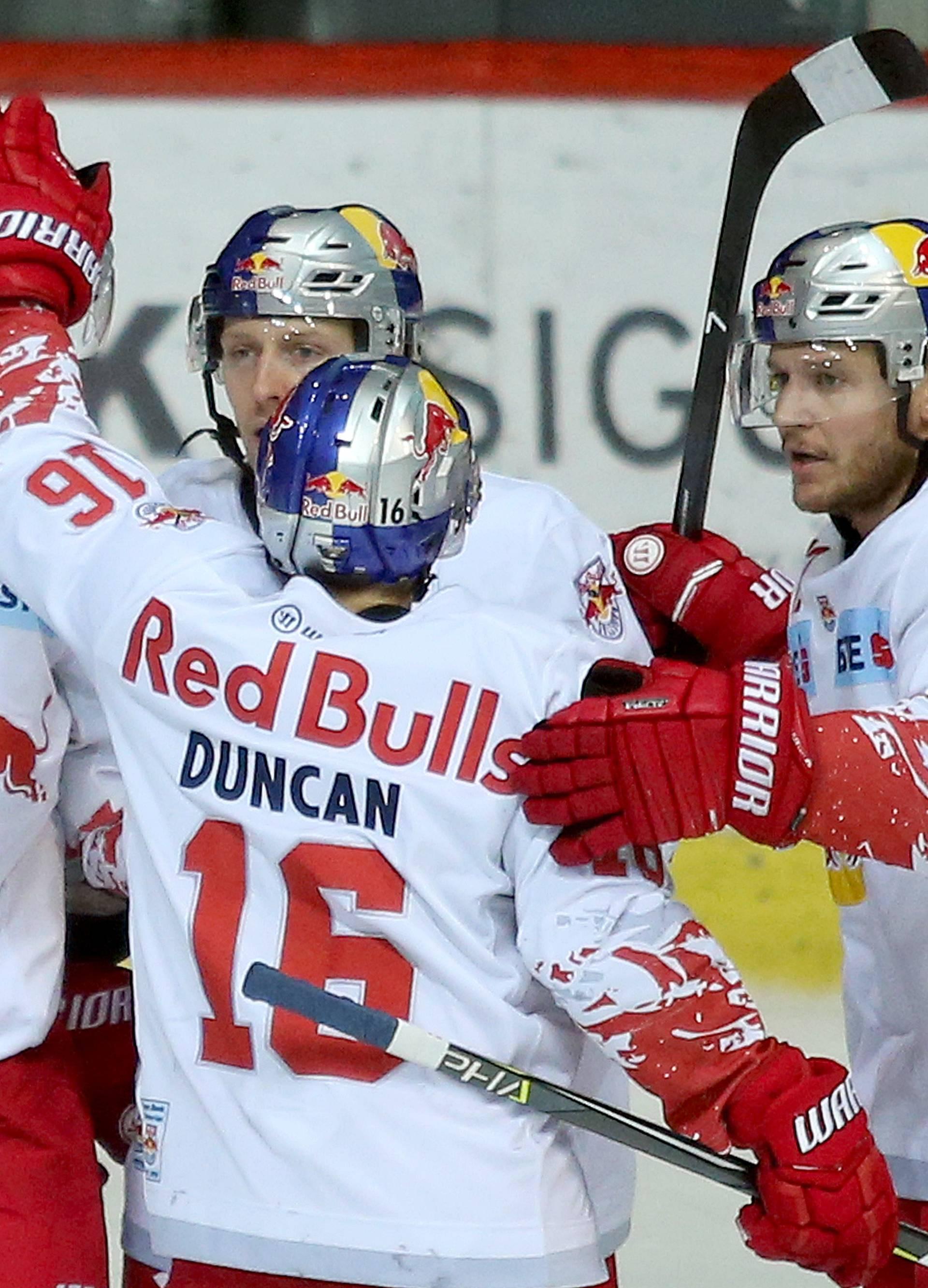 Talijani su nadigrali i Red Bull: Hokejaši Bolzana osvojili Ebel