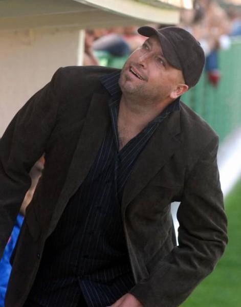 Tino Juric / VL