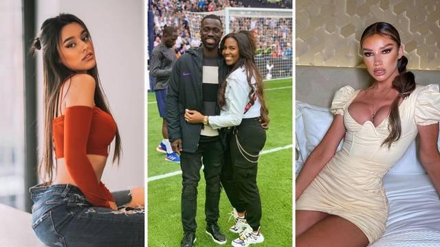 Igrači Spursa ljube jahačicu, pravnicu... A jednom je tata zabranio da se viđa sa ženama