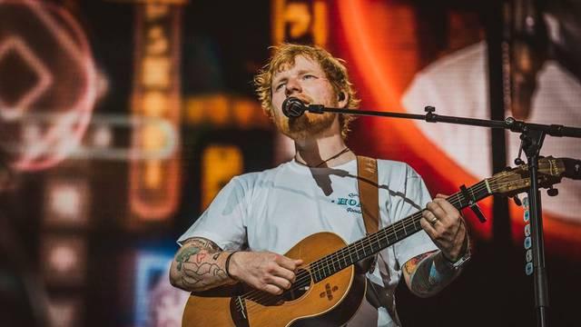 Sheeran, Stonesi i brojni drugi glazbenici podržali hitan poziv za spas žive glazbe u državi...