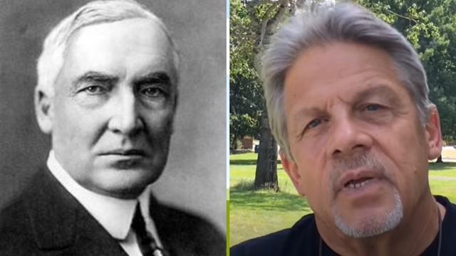 Unuk traži ekshumaciju: On želi znati je li bivši  predsjednik SAD-a zaista bio njegov djed...