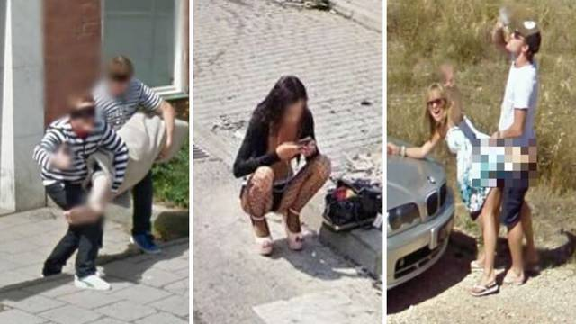 Google Maps: Već mu je 15, a snima sve zločestije fotografije