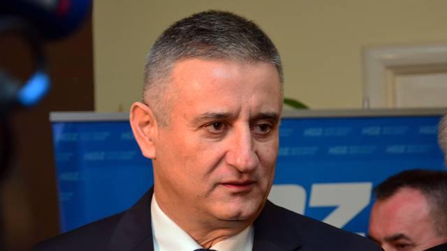 Karamarko Srbima i Židovima: 'Razmislite još jednom o tome'