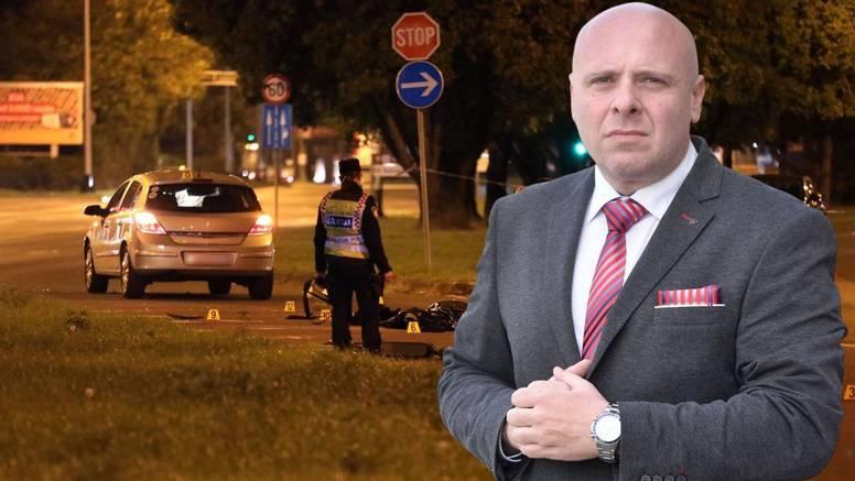 Poginuo na romobilu kilometar od kuće: 'Ljudi ih nemaju gdje voziti, a zakoni ih zanemaruju'
