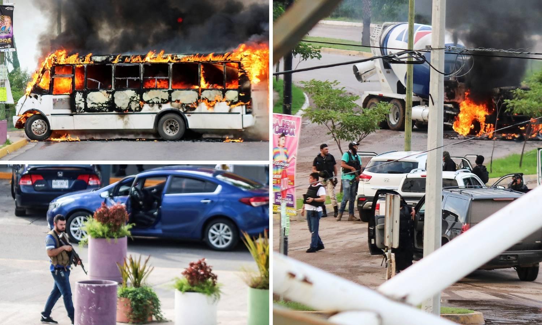 Slučajno uhitili sina narkobosa El Chapa, počeo rat na ulicama