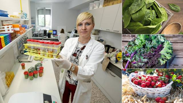 Top lista zagađenih namirnica: Evo kako oprati pesticide s voća i povrća, čuvajte se jagoda...