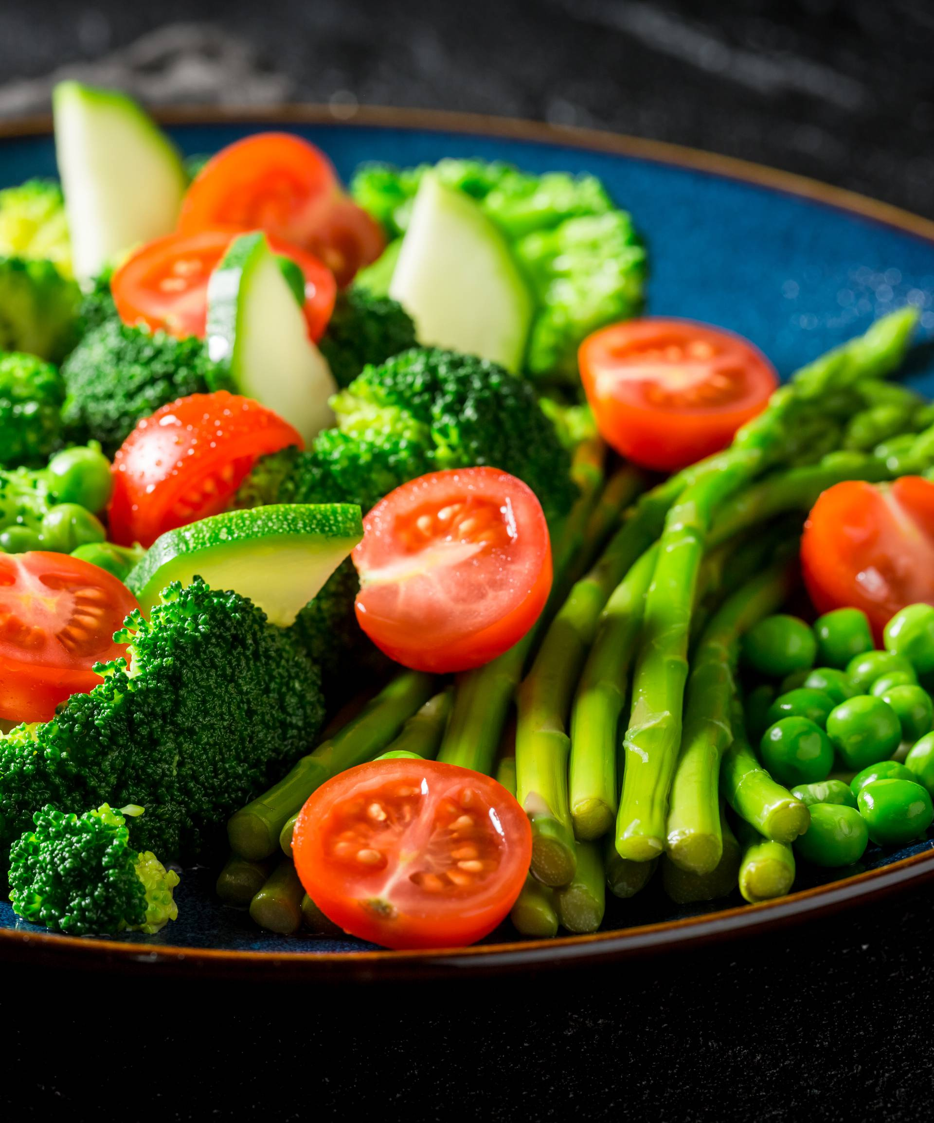Špinat, blitva i brokula važni su za razvoj mozga u djeteta