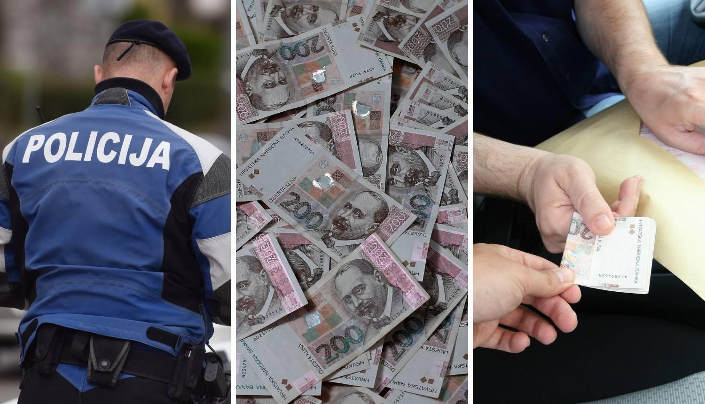 Policajac je pištoljem prijetio žrtvi iznude: Ne prijavljuj ovo!