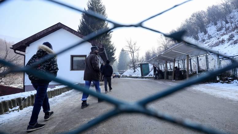 Bosanci krijumčarili sedam Iračana preko hrvatske granice