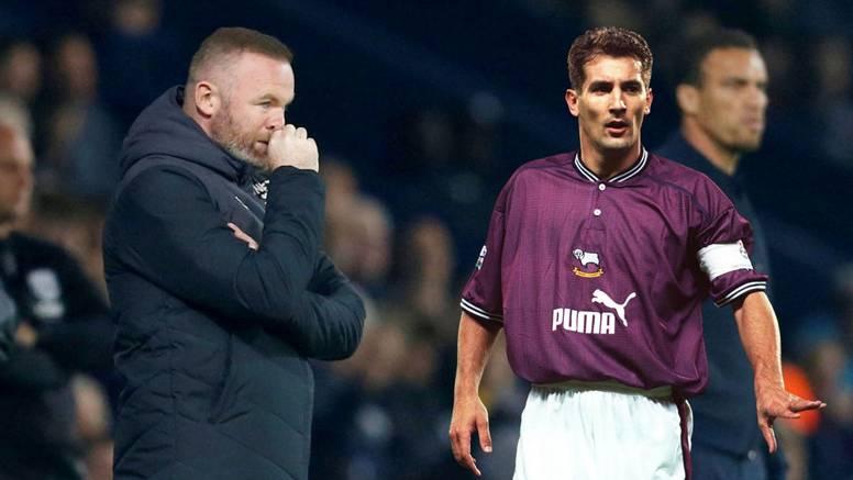 Štimac o bivšem klubu: Žalosno da je trener Wayne Rooney saznao za stečaj na televiziji!