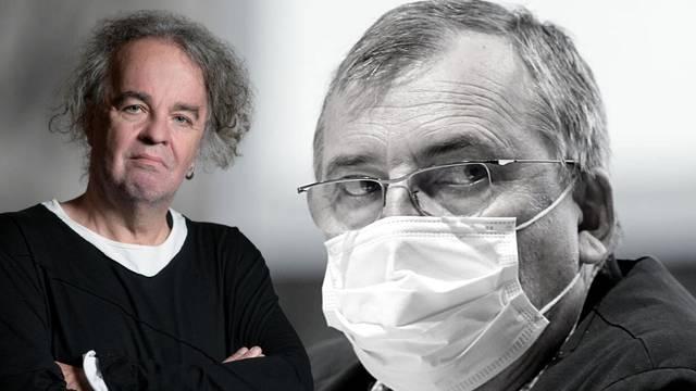 Miljenko Jergović: Kraj je epidemije, kaže Capak,  pa možemo na izbore i na more