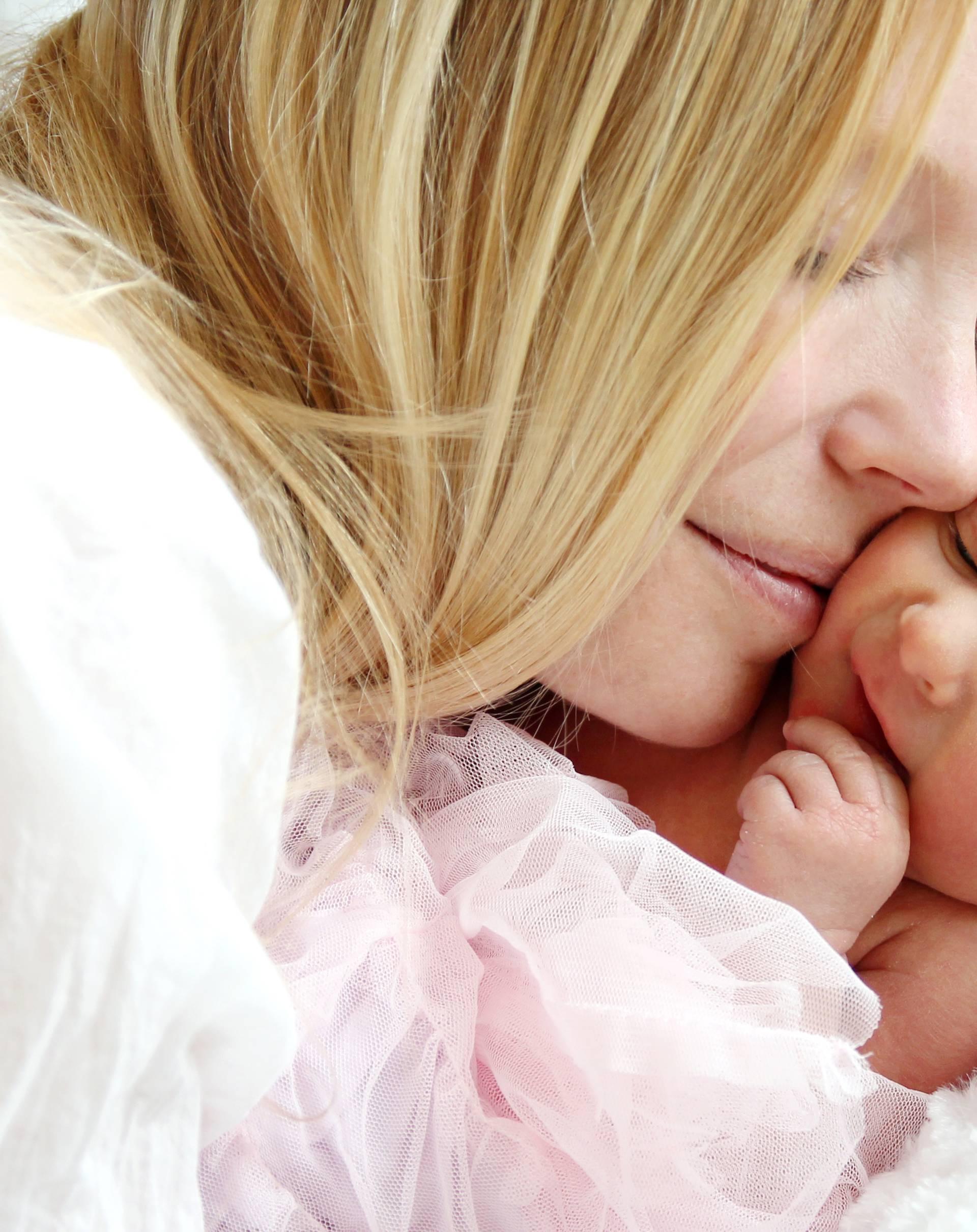 Evo zašto bebe tako prekrasno mirišu - naše tijelo je čudesno