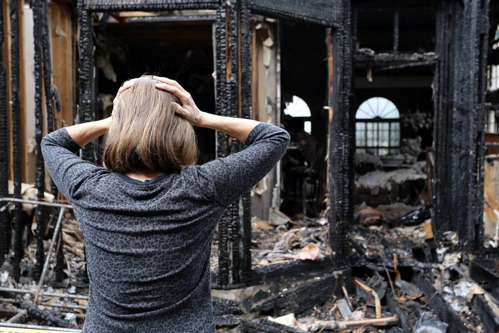Koje su stvari u vašem domu najčešći uzročnici požara?