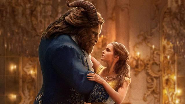 I lijepo, ali i zvjerski: 'Ljepotica i zvijer' poharali kino blagajne