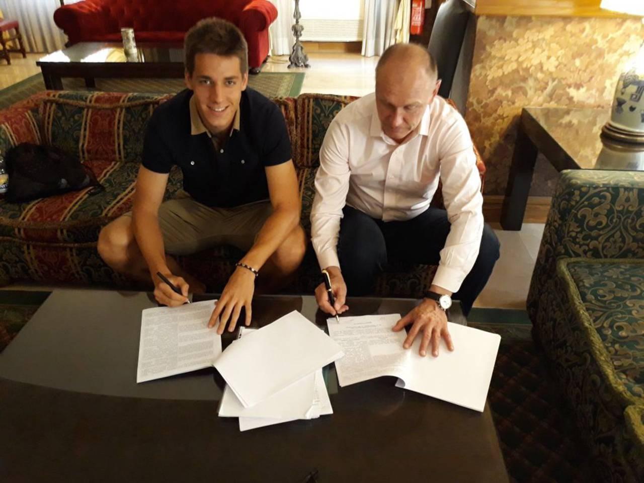 Dobar posao u Rusiji: Pašalić je potpisao za moskovski Spartak