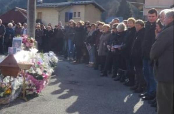 Pokopali Anne Cecile: Nećemo odustati dok ne saznamo istinu