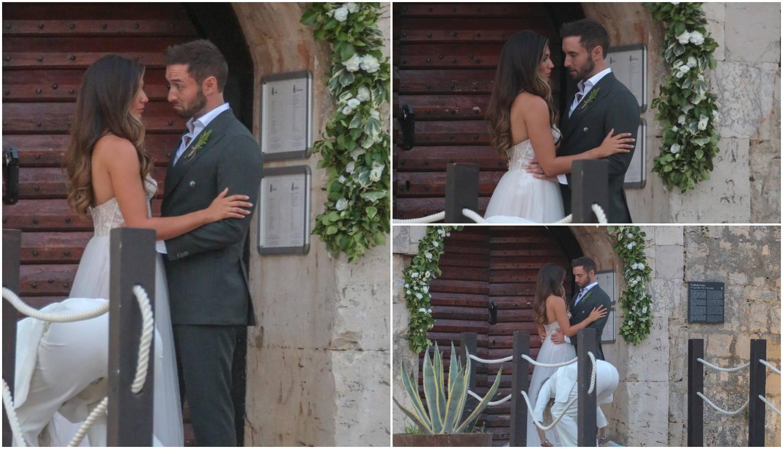 Oženio se nekadašnji pobjednik Eurosonga, 'da' rekao na Visu