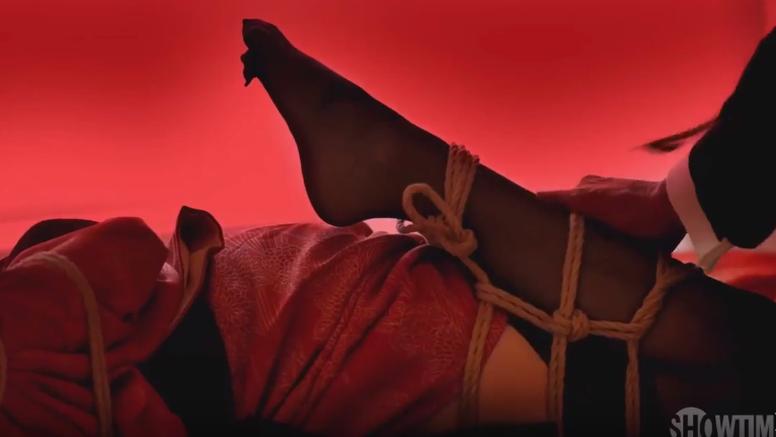 Erotika, sadizam, maske: Elitni sex klub gdje uživaju i zvijezde