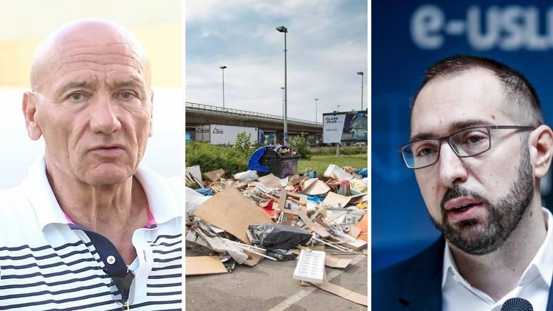 Kraj posla s CIOS-om? Obnove ugovora nema, Tomašević nudi rješenje za zbrinjavanje otpada