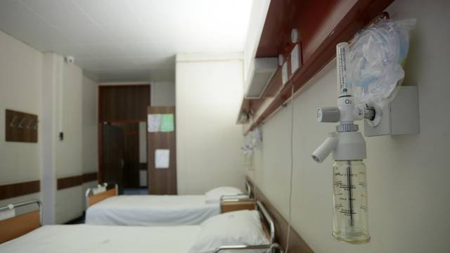 Rijeka: Obilazak novoopremljenih smještajnih kapaciteta za COVID bolesnike