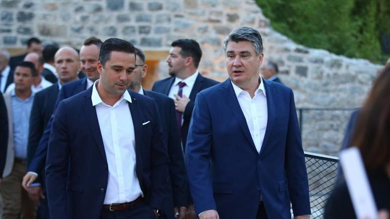 'Budimo svjesni da gradimo Hrvatsku za sljedeću generaciju'
