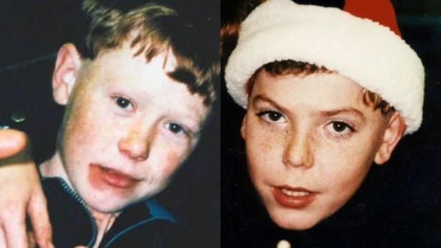 Dječake su zadnji puta vidjeli kod benzinske -  prije 20 godina