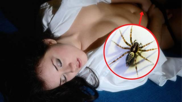 Neke ljude uzbuđuju bizarnosti: Kukci na vagini,  pa i klistiranje