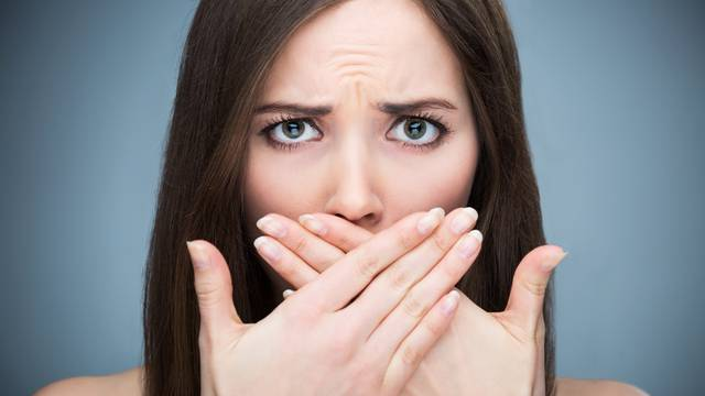 Šest je skrivenih uzroka zadaha, od bolesti i upala do prehrane