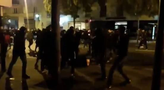Delije se potukle s navijačima PSG-a, Srbin teško ozlijeđen