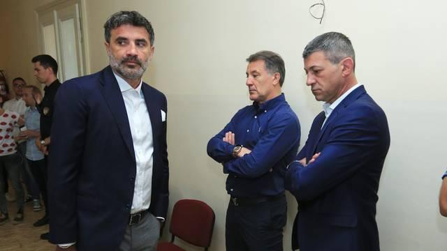 Odgodili suđenje braći Mamić zbog išijasa, razljutili suca: 'Stalno odgađamo rasprave'