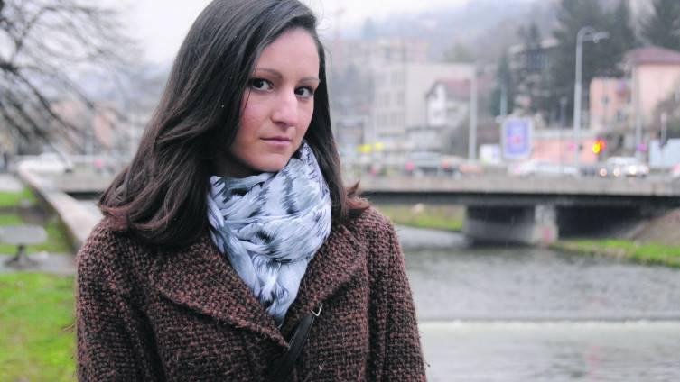 Kći prve žrtve rata u Sarajevu: 'Spavaj, anđele, i ja ću doći...'