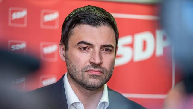 Osijek: Predstavljanje Programskih smjernica SDP-a za izbore za Hrvatski sabor 2020. godine