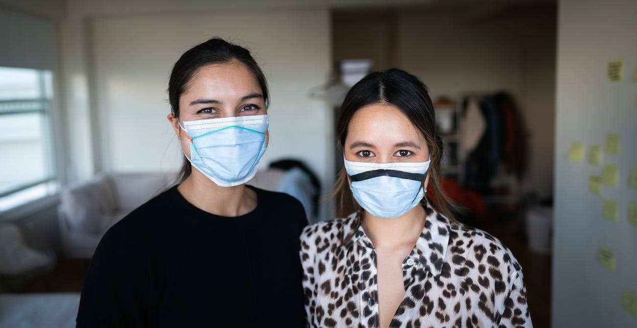 Poboljšane kirurške maske