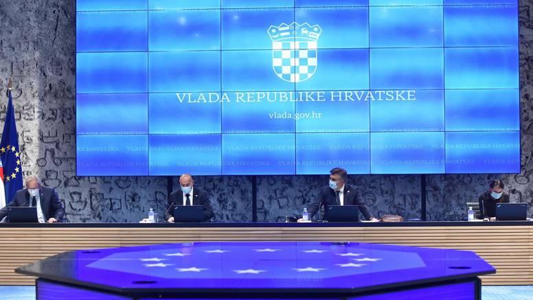 Plenković: Ograničit ćemo cijene benzina na 11,10 kuna, a dizela na 11 kuna u sljedećih 30 dana