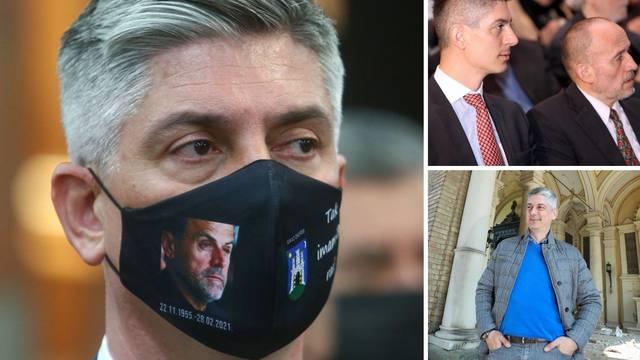 HDZ-ovac je postao Bandićev čovjek od povjerenja: 'Ako fali novca, samo nazoveš Šegotu'