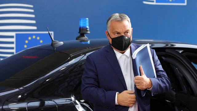 Mađarska i Poljska planiraju uložiti veto na proračun EU-a
