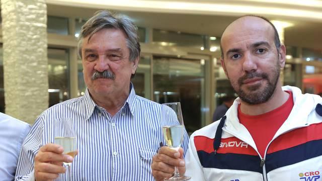 Rudić: Izbornik Tucak odlično radi, ne trebaju mu moji savjeti