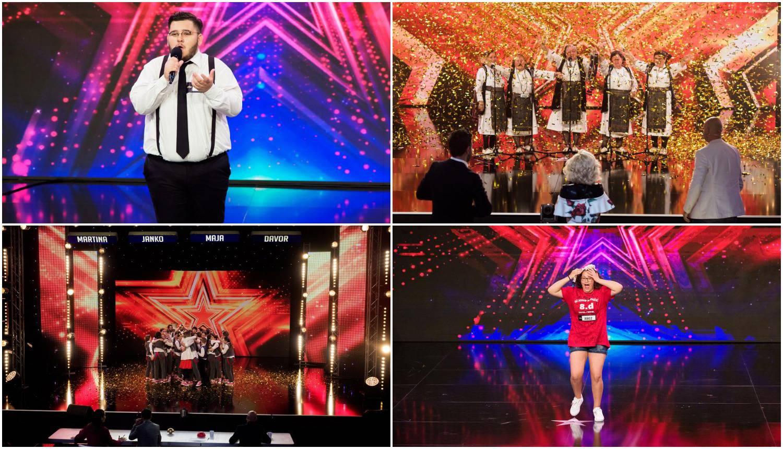 Gledatelji ljuti: 'Samo plesači i pjevači dobivaju zlatni gumb...'