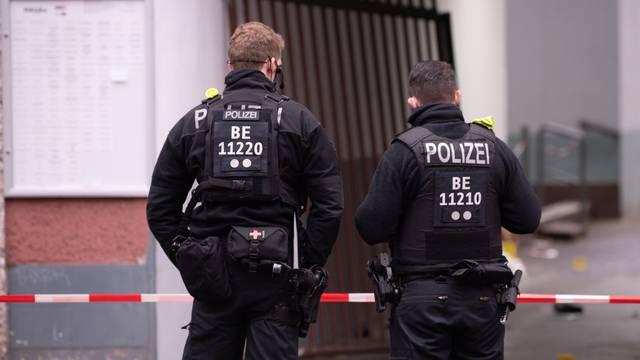 Homicide squad investigates after shooting in Berlin-Kreuzberg