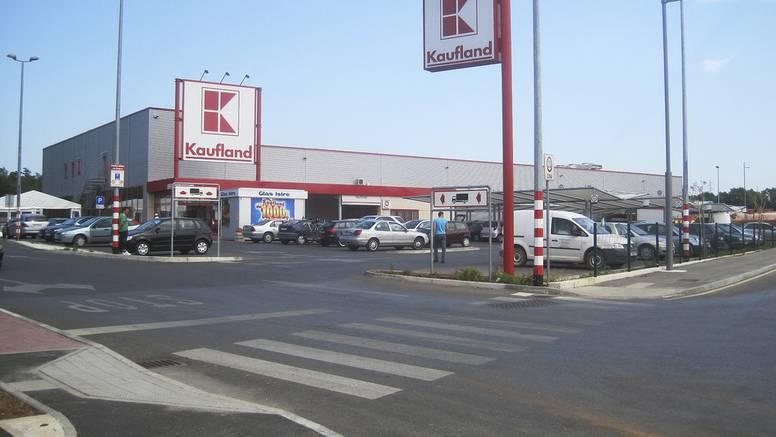 Kaufland u Poreču pobjednik u ljubaznosti prema kupcima