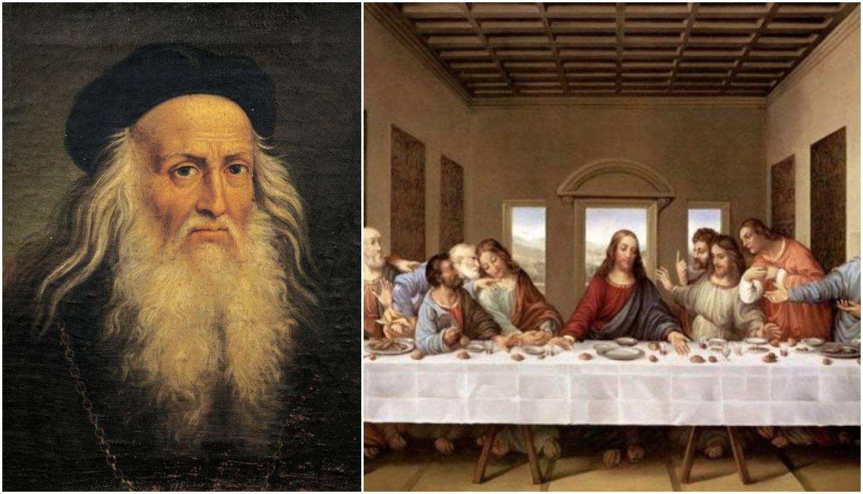 Leonardo da Vinci: Dugovi ga pratili u vrijeme najveće slave