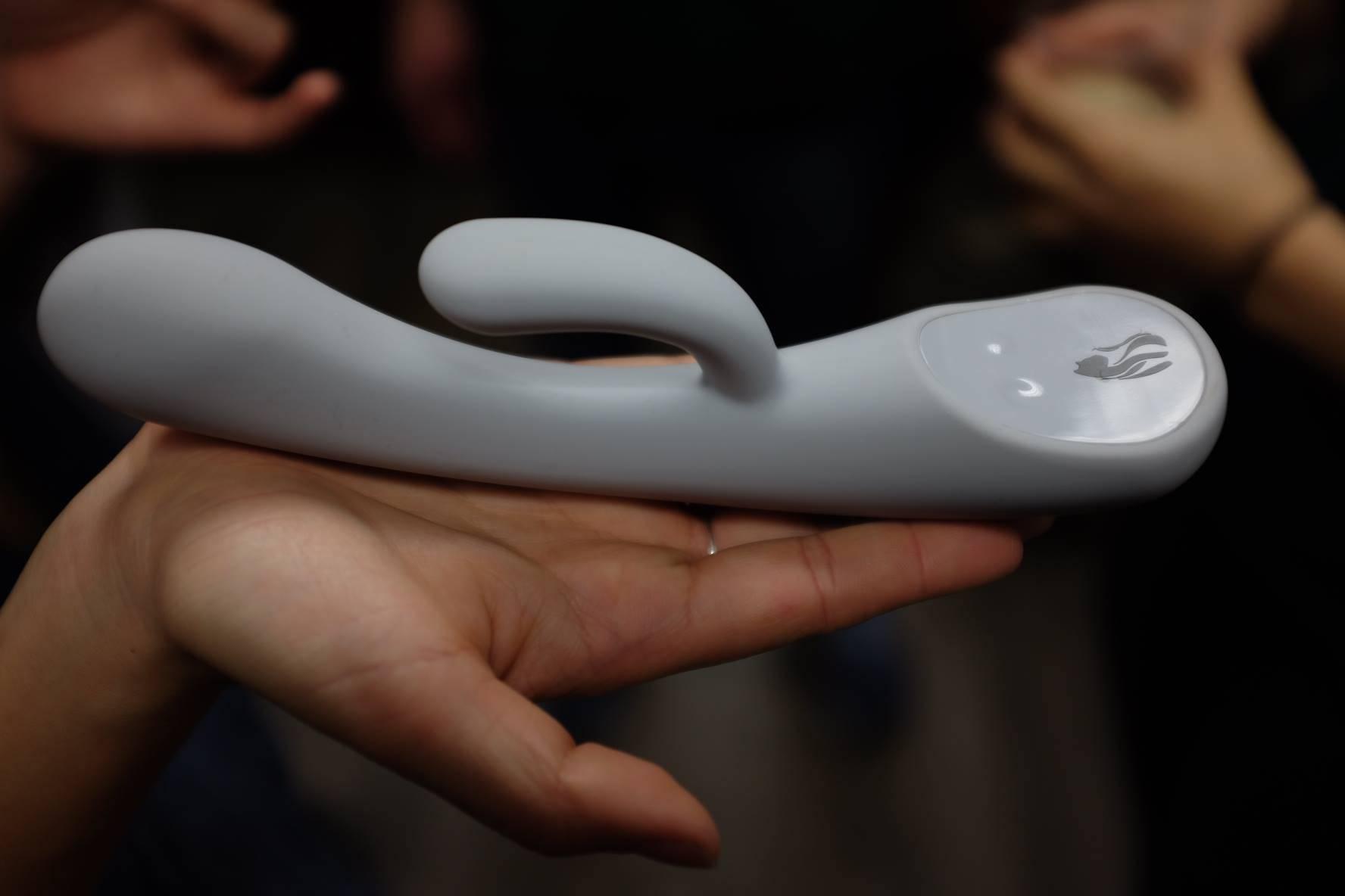 Analizirali 30.000 orgazama pa napravili 'svemirski' vibrator