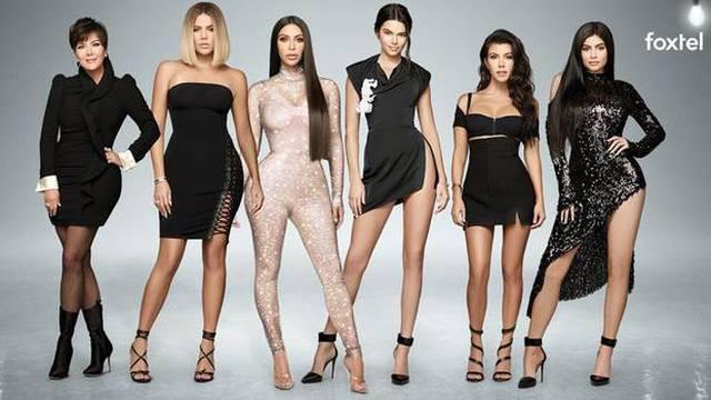 Kardashianke počastile Rolex satovima zaposlenike showa: Iskeširale su 1.870.000 kuna