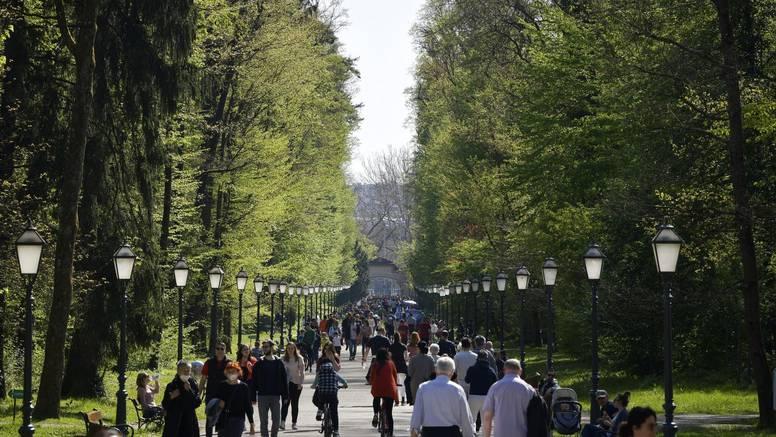 Proslava Dana zaštite prirode i Međunarodnoga dana biološke raznolikosti u Maksimiru