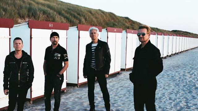 Grupa U2 nakon četiri godine objavila novi studijski  album