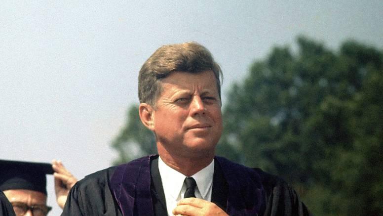Nakon 60 godina otvorila dušu: Navodno je ljubila Kennedyja, a otkriva detalje njihovog odnosa