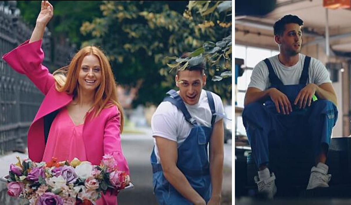 Luciano živi svoj san: Nekad bio u Big Brotheru, sad je zvijezda spota slovenske glazbene dive