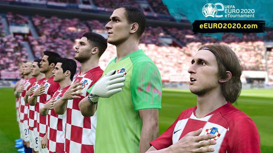Gdje gledati Hrvatsku protiv Portugala u play-offu za Euro