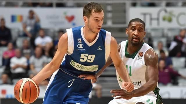Dobrodošli u košarkaški dom: Zadar dobio FMP iz Beograda